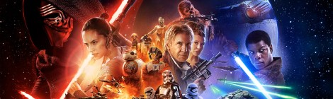 """The Force Awakens"" Brings Hope and Heart and is Absolutely Enjoyable"