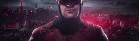 Daredevil Returns for Season 2 This March!