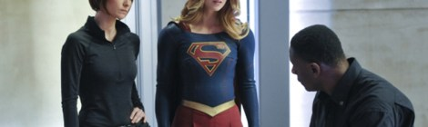 Supergirl: Strange Visitor From Another Planet Recap