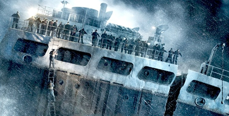 """The Finest Hours"" Showcases Heroism Without Sacrificing Spectacle"