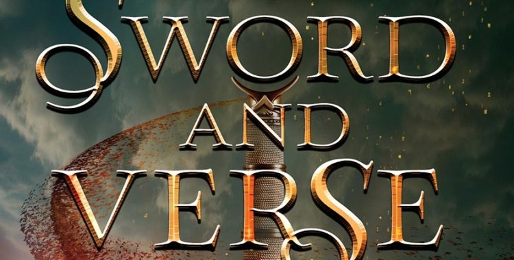 "Rockstar Book Tours: Experience An Amazing New World in Kathy MacMillan's ""Sword and Verse"""
