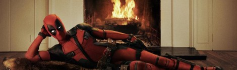 """Deadpool"" Is Big, Bold, And Sure To Leave You Satisfied"