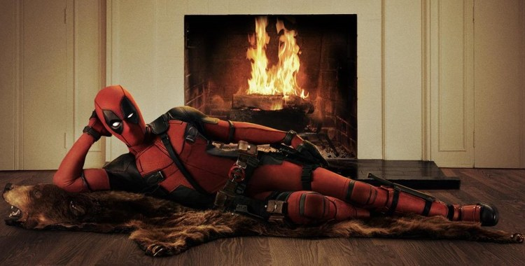 """""""Deadpool"""" Is Big, Bold, And Sure To Leave You Satisfied"""