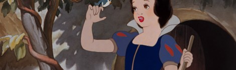 """""""Snow White and the Seven Dwarfs"""" Kicks Off Disney's Brand New Signature Collection"""