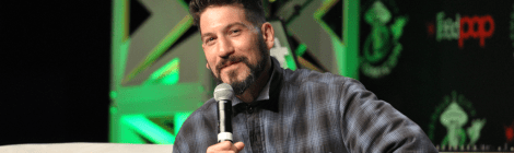 Elden Henson and Jon Bernthal Represent MARVEL's Daredevil at Emerald City Comic Con 2016