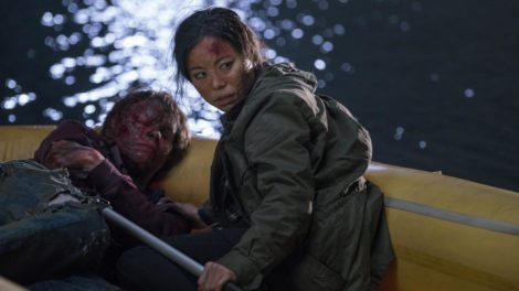 - Fear The Walking Dead _ Season 2, Episode 03 - Photo Credit: Richard Foreman/AMC