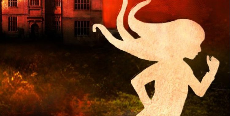 Giveaway: Serafina is Back in 'Serafina and the Twisted Staff' - Win A Copy of the Full Series!