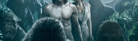 """Colonial Issues Aside, """"Tarzan"""" Still Bores Instead of Thrills"""