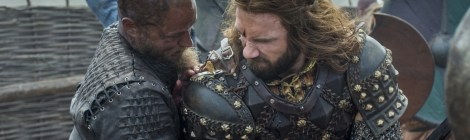 SDCC 2016: History's Vikings Offers Serpentine Scares at Booth 4215