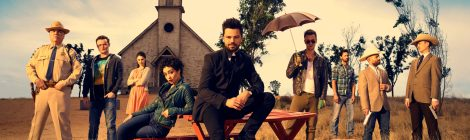 """SDCC 2016: """"Preacher"""" Goes Looking for God and Other Hints for Season 2"""