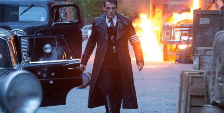 SDCC 2016: Man In The High Castle Cast Discusses Their Return for Season 2