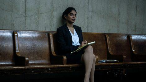 Nasir's Lawyer, Chandra [hbo]