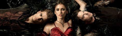 The Vampire Diaries Retrospective