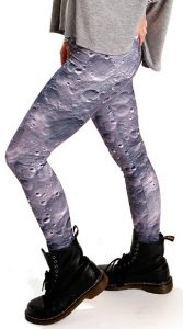 Lunar Leggings [Available from For Human Peoples]