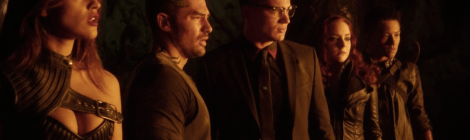 From Dusk Till Dawn: Dark Side of the Sun Recap