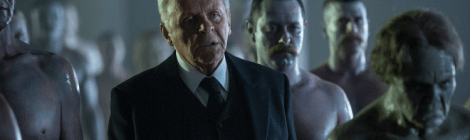 Westworld: The Well-Tempered Clavier Recap