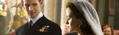 You Should Be Watching Netflix's The Crown