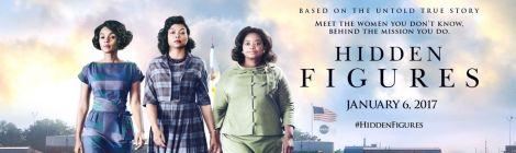 Hidden Figures Showcases Successful Women of Color at NASA