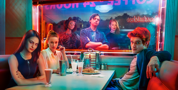Riverdale (Or Why I Just Can't Quit You, CW)