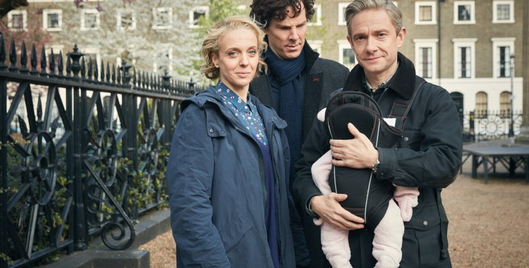 Sherlock: The Six Thatchers Recap