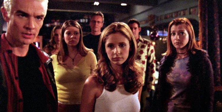 Buffy The Vampire Slayer Celebrates 20 Years!