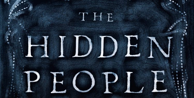 Even With a Promising Premise, The Hidden People Falls Flat