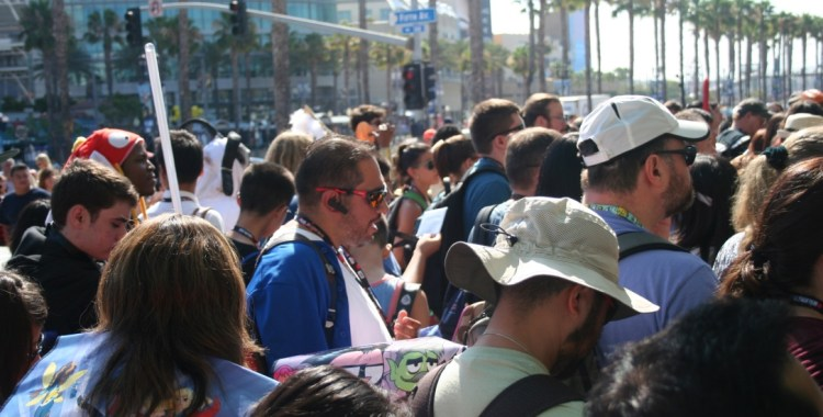 SDCC Sundays: 3 Things To Consider Ahead of SDCC Open Registration!