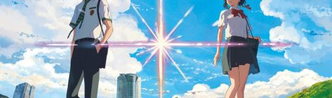 'Your Name.' is a Romantic Fantasy That Takes Your Breath Away