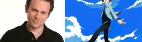 Meet the Original Voice of Digimon's Tai Kamiya, Joshua Seth