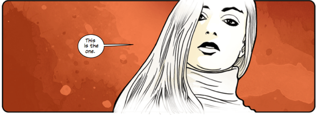 The Dying and The Dead #4 Answers Some Big Questions & Asks a Lot More