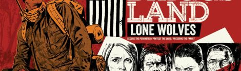 'Briggs Land: Lone Wolves #1' Seeks to Preserve The Family At All Costs