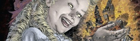 The War Goes On in the Dread-Filled Return of 'B.P.R.D.: The Devil You Know' #1