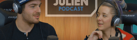 jenna julien podcast