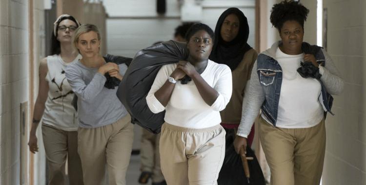 'Orange is the New Black' Season Five Starts Slow, But Picks Up Steam