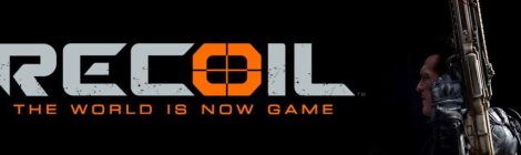 SDCC 2017: RECOIL Brings A New Style of Competitive Game Play to The Activation Zone