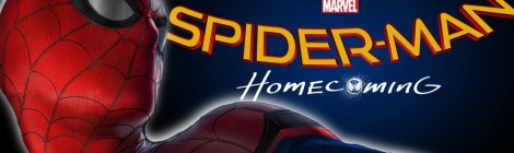 Peter Parker Comes Home in 'Spider-Man: Homecoming'