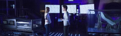 Stitchers: Just the Two of Us Recap