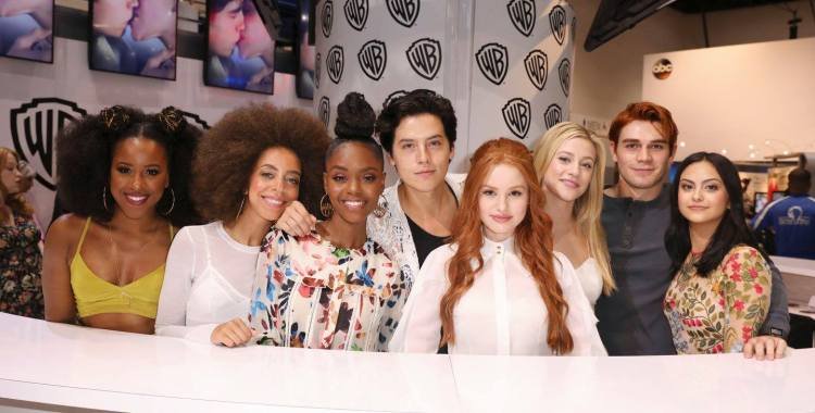 sdcc 2017 riverdale