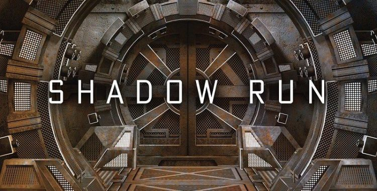 'Shadow Run' Has It's Flaws But Offers Young Readers A Solid Sci-Fi Experience