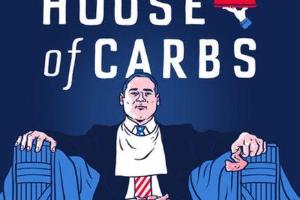 house of carbs pod nod