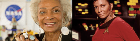 Nichelle Nichols on the Legacy of Star Trek, Diversity, and the Importance of Fans