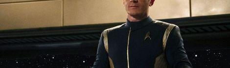 Star Trek Discovery Reveals the Real Reason It Hasn't Felt Like Your Standard Star Trek Story