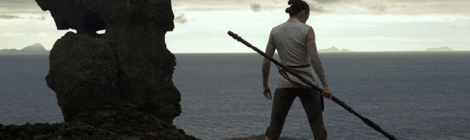 "Rey's Origin Reveal in ""The Last Jedi"" is Simply the Best"