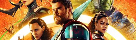 Thor: Ragnarok is One of the Marvel Cinematic Universe's Greatest Entries -- and It Is Out Now on Blu-Ray!