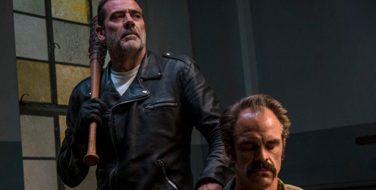 The Walking Dead: Worth Recap