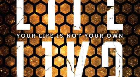 Rockstar Book Tours: 'LIFEL1K3' is THE Sci-Fi Read of the Summer!