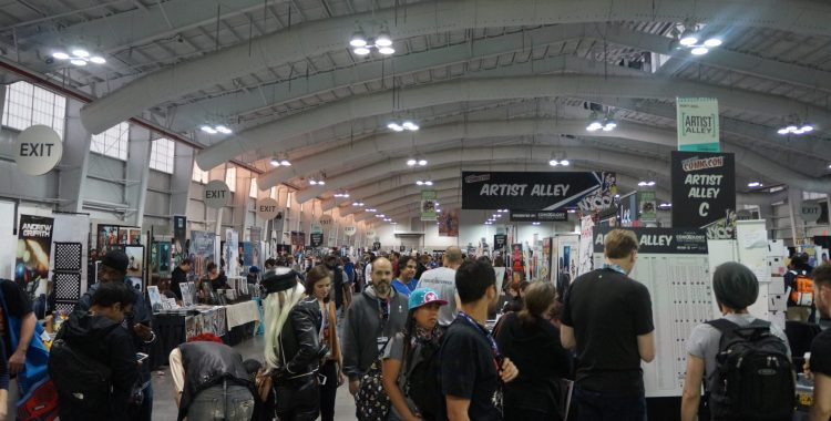 NYCC 2018: The Presale is Coming! The Presale is Coming!