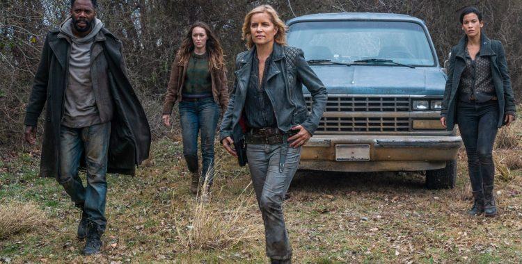 Fear The Walking Dead: No One's Gone Recap