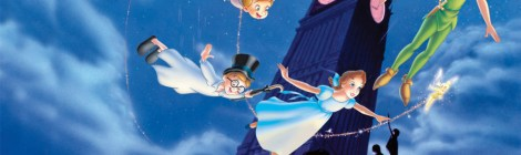 'Peter Pan' Escapes the Vault And Returns As Part of Disney's Signature Collection Series!