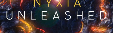 Rockstar Book Tours: Scott Reintgen Returns With the Second Installment in the Nyxia Triad - Nyxia Unleashed!